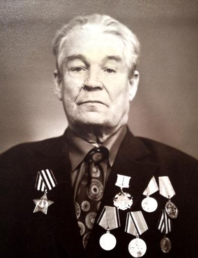 Зайцев Пётр Васильевич
