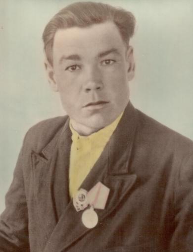 Жевлаков Иван Иванович
