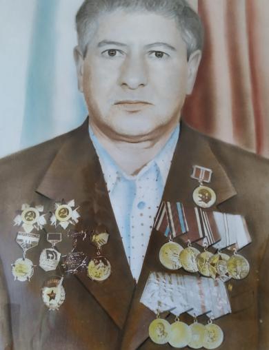Бунин Владимир