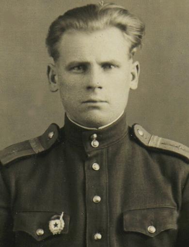 Литвиненко Андрей Александрович
