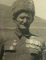 Ахмедов Аммай