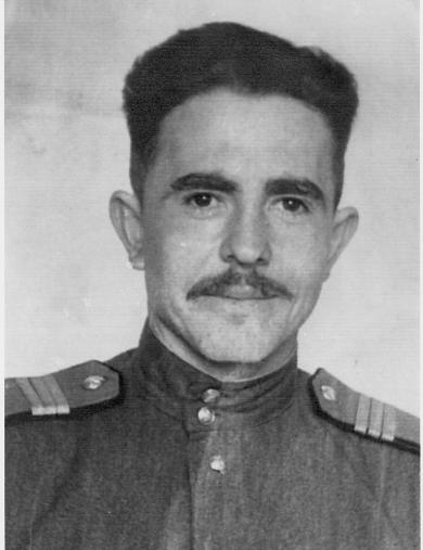 Ишимбаев Анвар Хусаинович