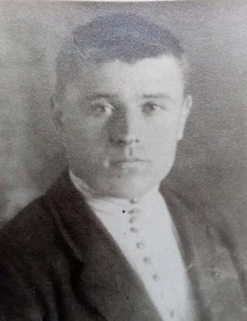 Туманов Василий Александрович