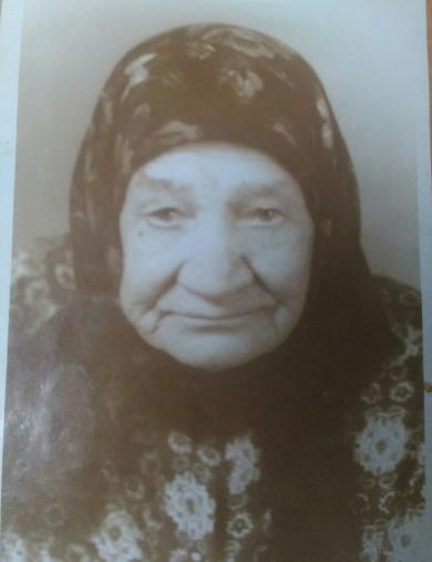 Сентюрина Екатерина Алексеевна