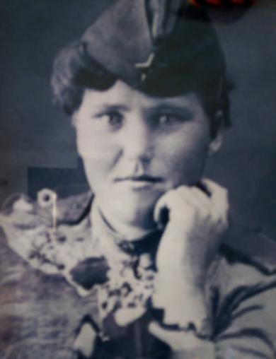 Захарнева Елена Михайловна