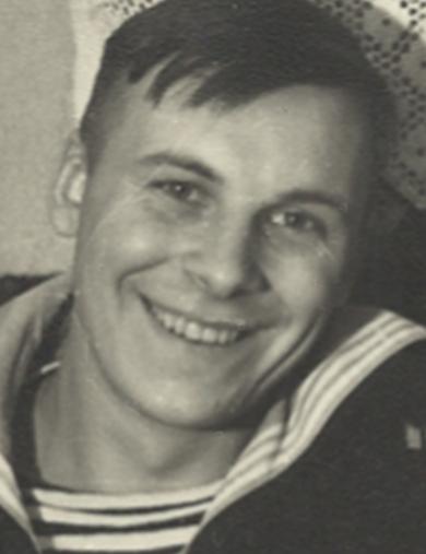 Жариков Пётр Акимович