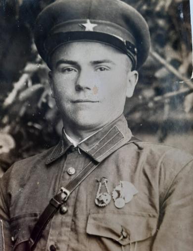 Никипелов Николай Михайлович