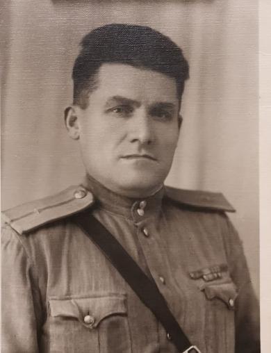 Ипполитов Василий Андреевич
