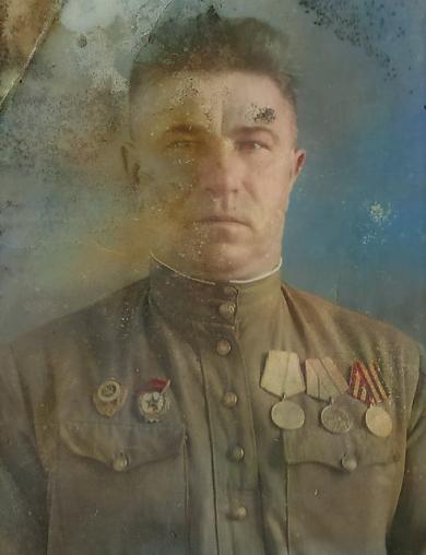 Долженко Алексей Матвеевич