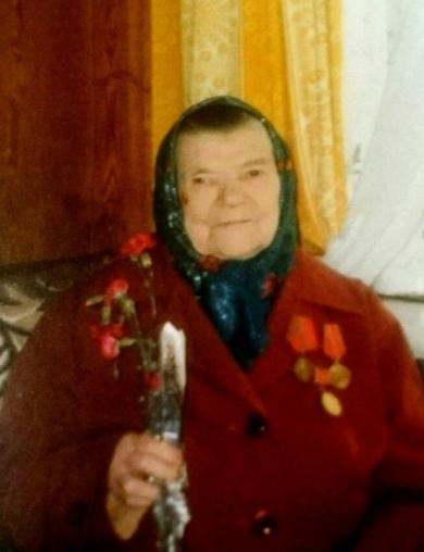 Редкозубова  (Романова) Раиса Васильевна