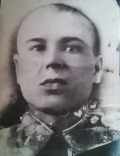 Полин Александр Андреевич