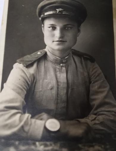 Баклина Нина Ивановна