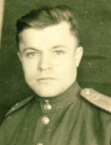 Шумеев Иван Васильевич