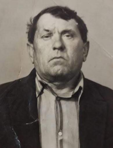 Ливенцов Иван Константинович