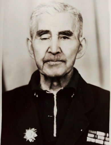 Субботин Иван Григорьевич