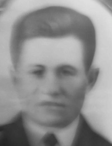 Платов Василий Иванович