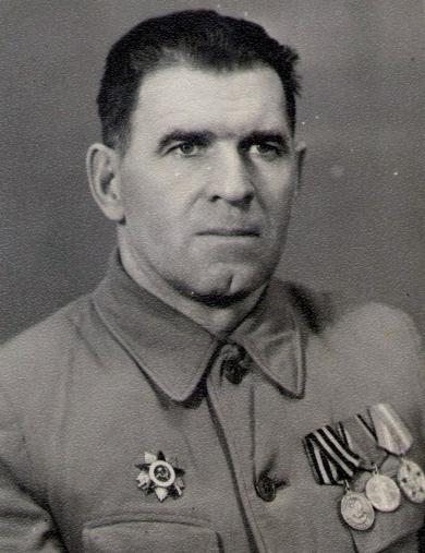 Грабовский Роберт Дмитриевич