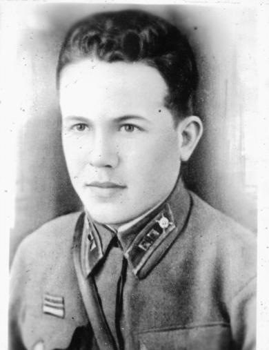 Богучарский Алексей Федорович