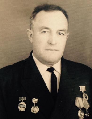 Солдатов Пётр Иванович