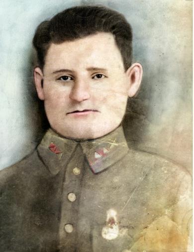 Мащенко Иван Михайлович