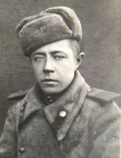 Чигринов Михаил Иванович