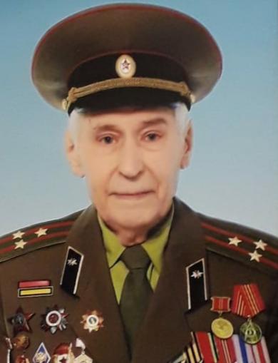 Костин Евгений Иванович