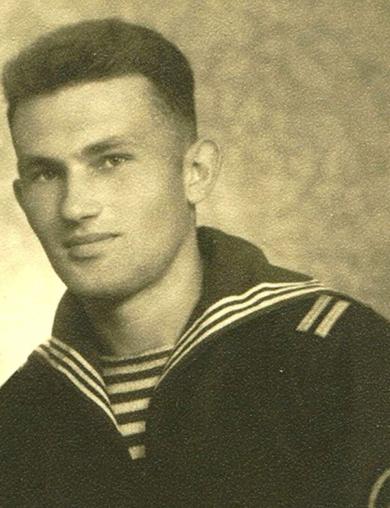 Малик Владимир Яковлевич