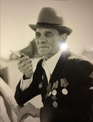 Мочалов Геннадий Андреевич