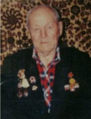 Гайфутдинов Латып Фатыхович
