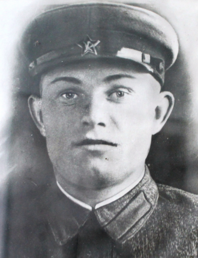 Резников Егор Петрович