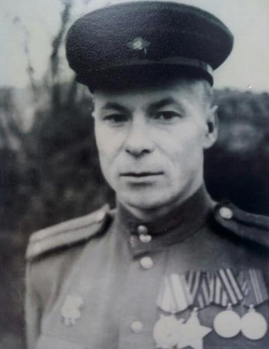 Житков Алексей Аркадьевич