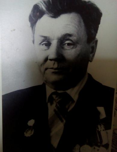 Сомов Михаил Федорович