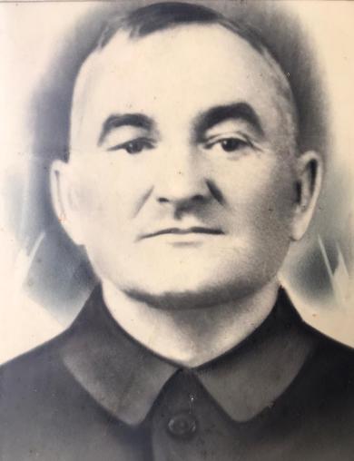 Юндин Михаил Фёдорович