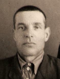 Зубарев Михаил Дмитриевич