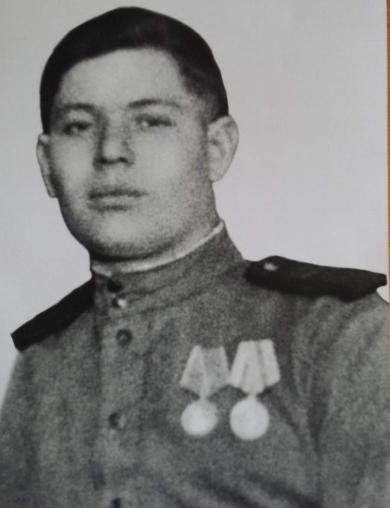Иванов Александр Никитович