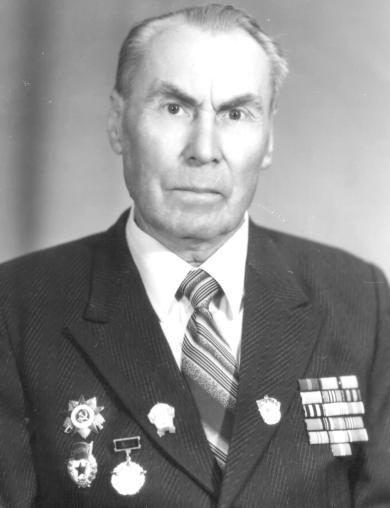 Хрупкин Владимир Николаевич