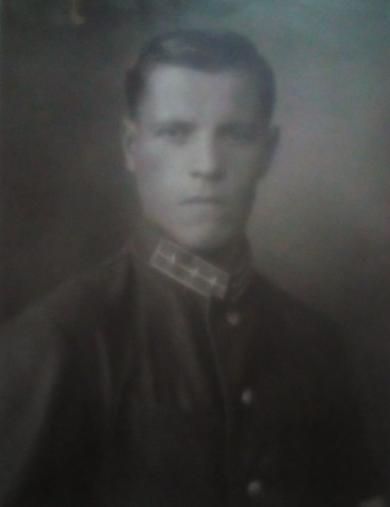 Осипов Степан Андреевич