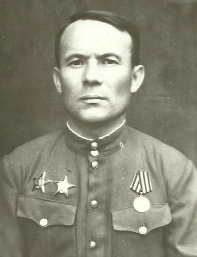 Иванов Александр Кузьмич