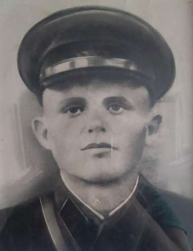 Фролов Аким Карпович