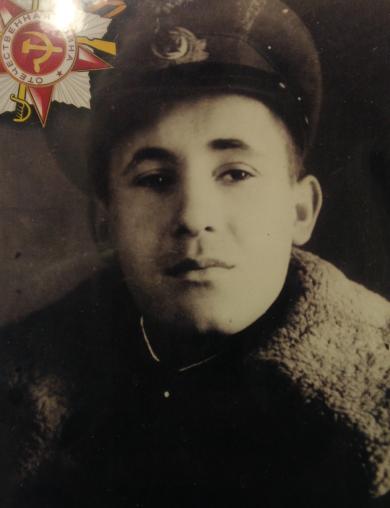 Ляпунов Михаил Иванович