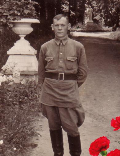 Пишикин Николай Дмитриевич