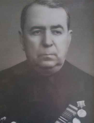 Белов Павел Александрович