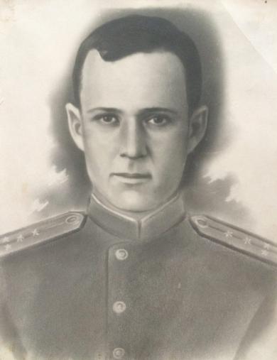 Мамаев Андрей Петрович