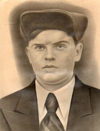 Полынкин Иван Филиппович