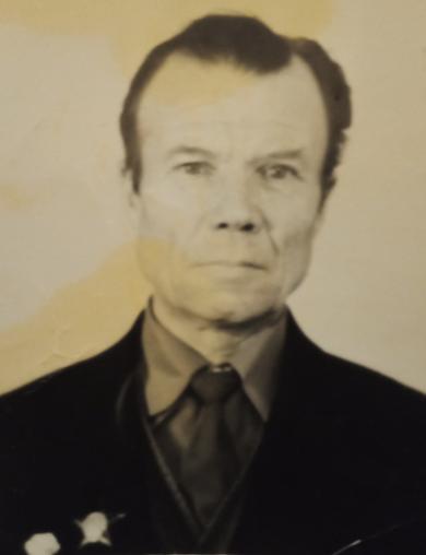 Елькин Константин Сергеевич