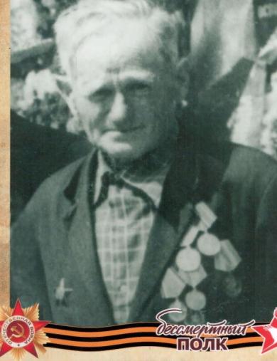 Рогов Порфирий Антонович