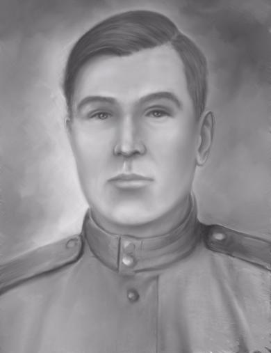 Вербило Захар Амвросеевич
