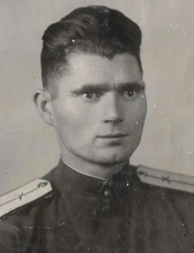 Ивановский Иван Иванович