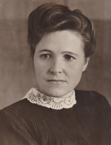 Каменецкая Мария Владимировна