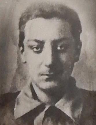 Ковнер Лев Ильич